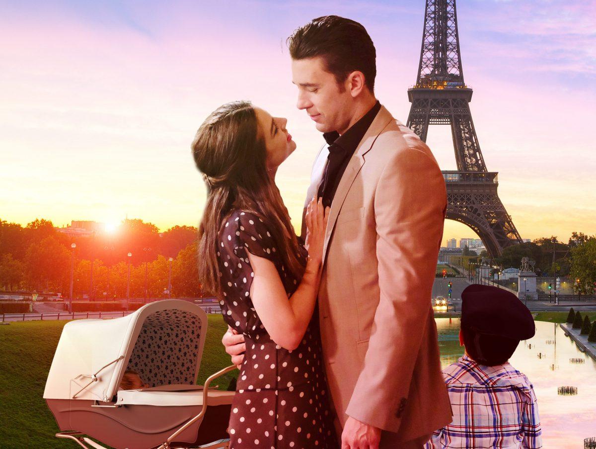 dating apps Paris dating trener Denise