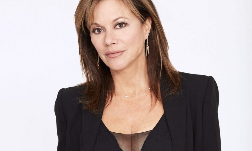 Nancy lee grahn and general hospital fans react to alexis deadly wap
