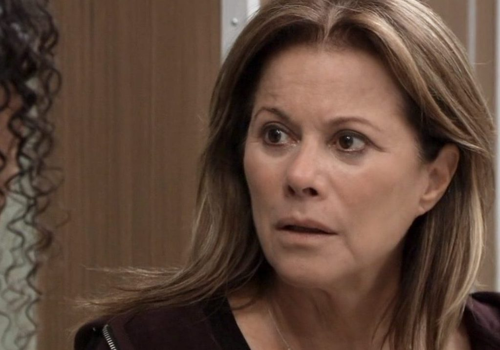 GH's Nancy Lee Grahn Delivers the 'Power Performance of ...  Nancy Lee Grahn Young