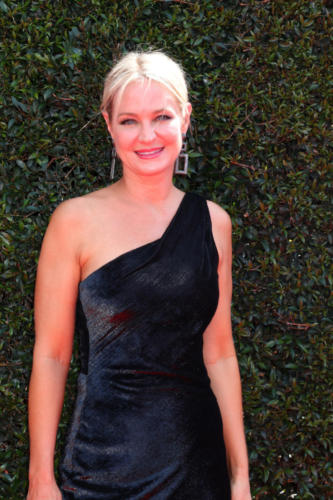 Y&R's Sharon Case (Sharon) always beautiful.