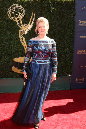 Mary Hart - Lifetime Achievement Award ET (1)