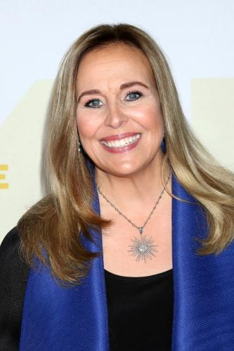Soap icon, GH's Genie Francis (Laura) a Lead Actress nominee this year for her heart-tugging performances.