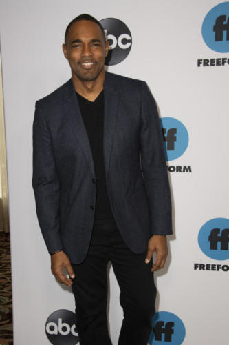 Former soap alum, Jason George has certainly made a name for himself in many a primetime TV role.