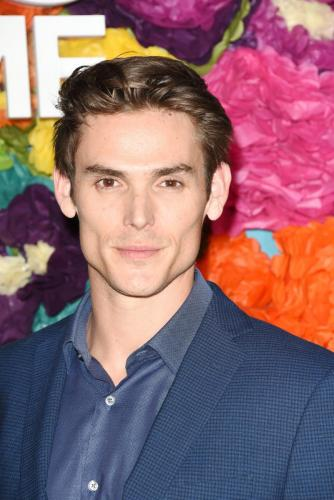 The new Adam Newman of Genoa City, Y&R's Mark Grossman!