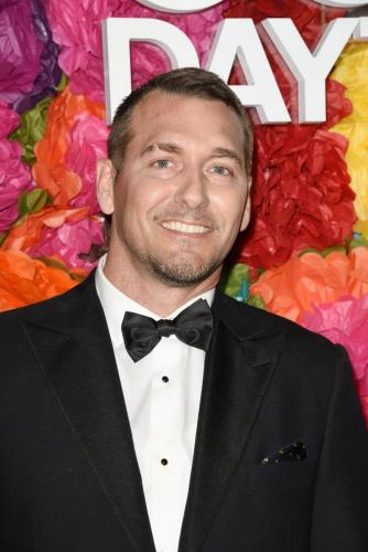 """Lucky Dog"" host, Brandon McMillan a part of the CBS Daytime community."