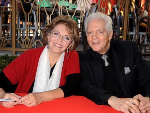 Susan and Bill Hayes