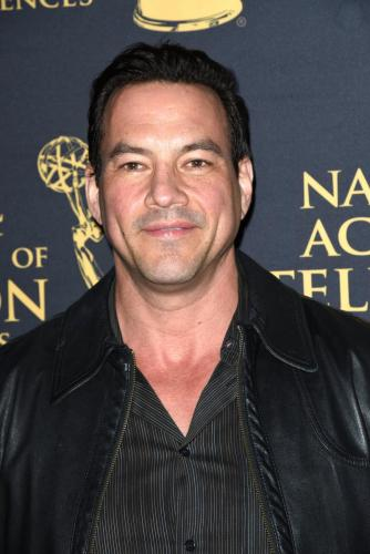 Tyler Christopher could win his second Lead Actor Emmy in his career, but this time for his fantastic work as Stefan O DiMera on DAYS.