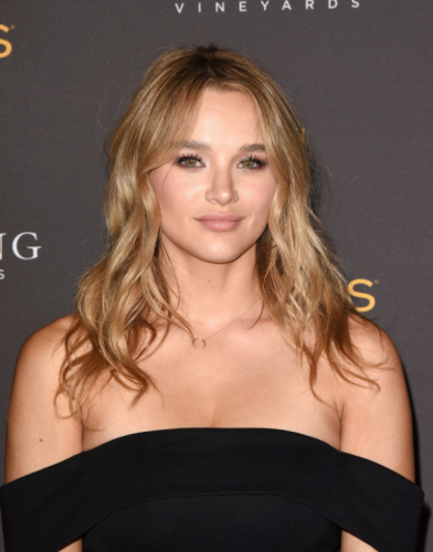 Y&R's Summer - Hunter King!