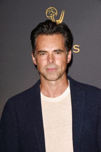 Y&R's Jason Thompson, who's on-screen alter-ego, Billy Abbott has fallen on some very hard times.