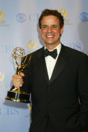 Y&R's Christian LeBlanc (Michael) has won three Daytime Emmys in his career