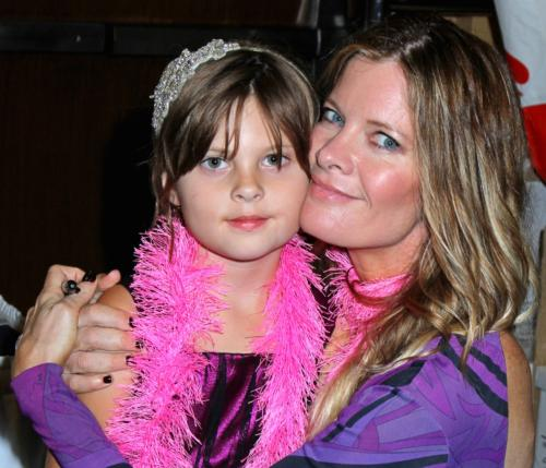 Michelle Stafford RS