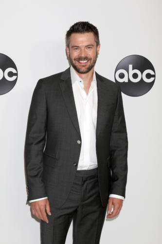 """How to Get Away with Murder"" is ramping up its new season and Charlie Weber will be in the middle of all the drama!"