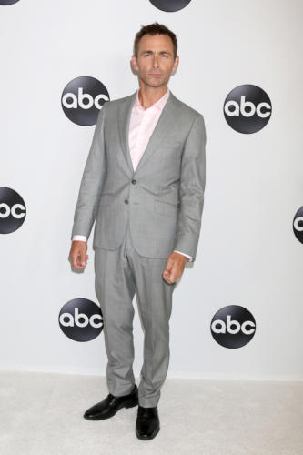 Everyone loves to love, or loves to hate, GH's Vaslentin Cassadine, but everyone loves  James Patrick Stuart .