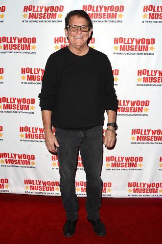 "''Happy Days'' favorite Anson Williams congratulated the ""Knots Landing"" trio on its 40th anniversary."