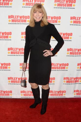 The one and only Leeza Gibbons.