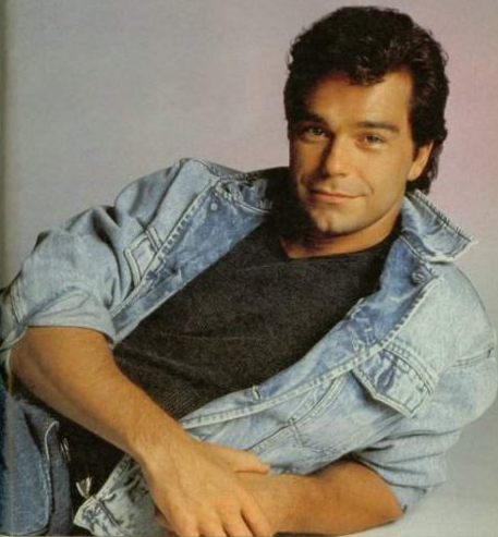 In 1988, ATWT's fashion designer from NYC, Hank (Brian Starcher) came out as gay to Iva (Lisa Brown).  This was a big step forward at the time, and then his story was aborted.