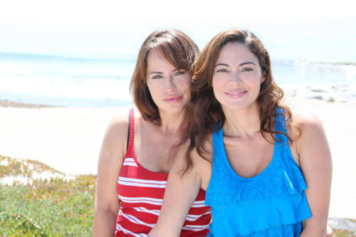"Crystal Chappell took the fan base for ""Otalia"" and created ""Venice"" which reunited her on-screen with Jessica Leccia.  This time they played star-crossed lovers Gina and Ani."