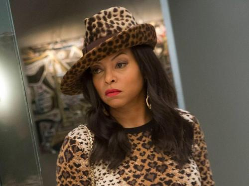You can always go as Empire's leading lady ... Cookie Lyon!