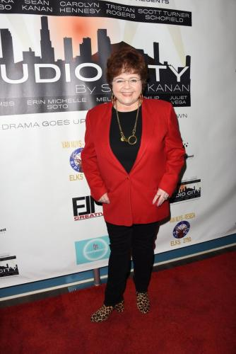 DAYS fave, Patrika Darbo's monologue performed in 'Studio City' is a tearjerker generating much attention and kudos.