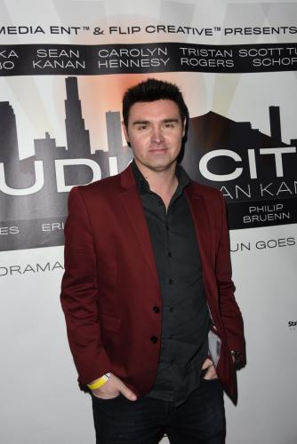 Director Timothy Woodward Jr. was beloved by the soap stars who were part of the filming of the project.