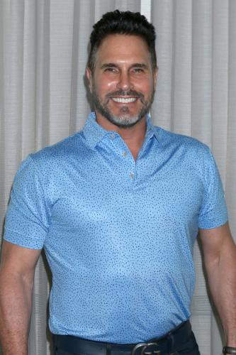 Looky who? Dollar Bill Spencer, the one and only Don Diamont.